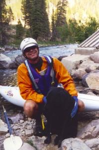 Ben and Teva MF Salmon 1996