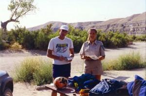 Green River Checkout 1996