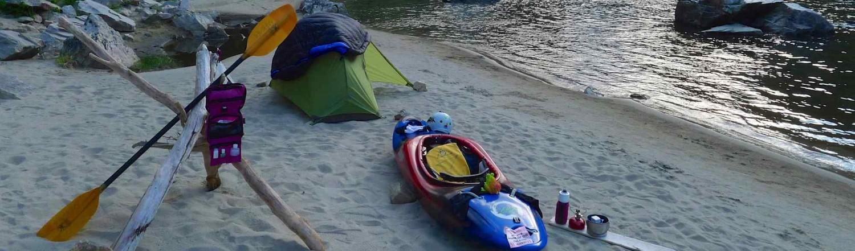 Kayak Wild
